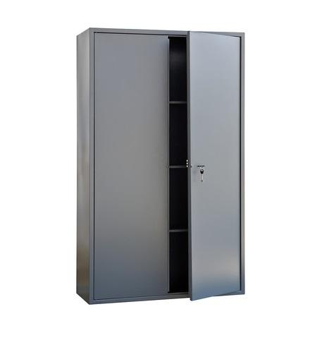 Шкаф металлический большой (120 приказ)